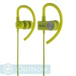 Наушники Hoco ES5 Magnetic Sporting Wireless bluetooth 4.1 Earphone Green Зеленые - фото 46497