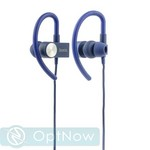 Наушники Hoco ES5 Magnetic Sporting Wireless bluetooth 4.1 Earphone Dark blue Темно синии - фото 46973