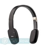 Наушники Hoco W4 Touch controllable wireless headphone Black Черные - фото 47154