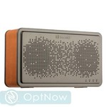 Портативная Bluetooth колонка I-Carer Wireless Speaker BS-221 Bass-Enhance 70db (IYX0001) Khaki Хаки - фото 47773
