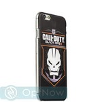 Чехол-накладка UV-print для iPhone 6s Plus/ 6 Plus (5.5) пластик (игры) Call of Duty тип 001 - фото 35604