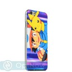 Чехол-накладка UV-print для iPhone 6s Plus/ 6 Plus (5.5) пластик (игры) Pokemon GO тип 003 - фото 35612