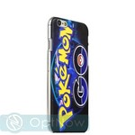 Чехол-накладка UV-print для iPhone 6s Plus/ 6 Plus (5.5) пластик (игры) Pokemon GO тип 004 - фото 35615