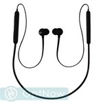Наушники Hoco ES29 Graceful sports wireless headset bluetooth 5.0 Black Черные - фото 58816